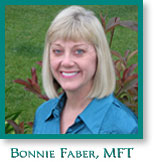Bonnie L. Faber, MFT — Individual, Couples, Child, and Family Counseling and Therapy Services in San Jose, California